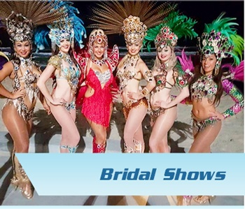 Bridal Dance Shows & Dance Tuition