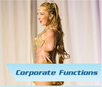 Dance Shows for Corporate Functions